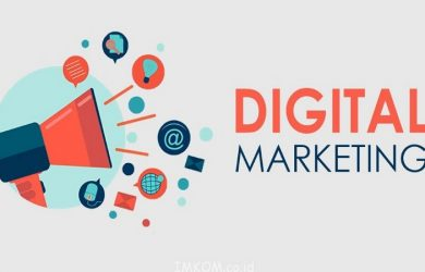 Pelatihan dan Jasa Online Digital Marketing