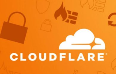 Pasang CloudFlare di Website
