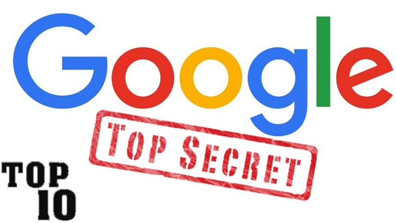 Website Harus Top Ten di Google